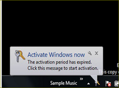 acivate windows now